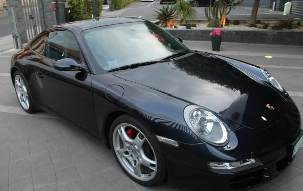 Porsche 997 Carrera s Del 2005 [VENDUTA]