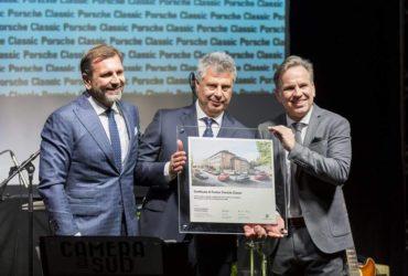 Premio Partner Porsche Classic