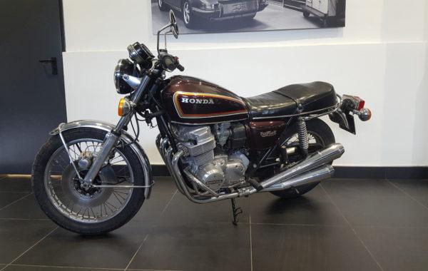 Honda 750 Four K