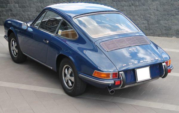 Porsche 911 2,2 T del 1970