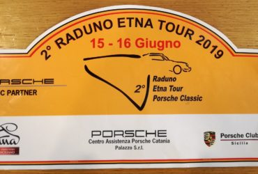 2° Raduno Etna Tour 2019